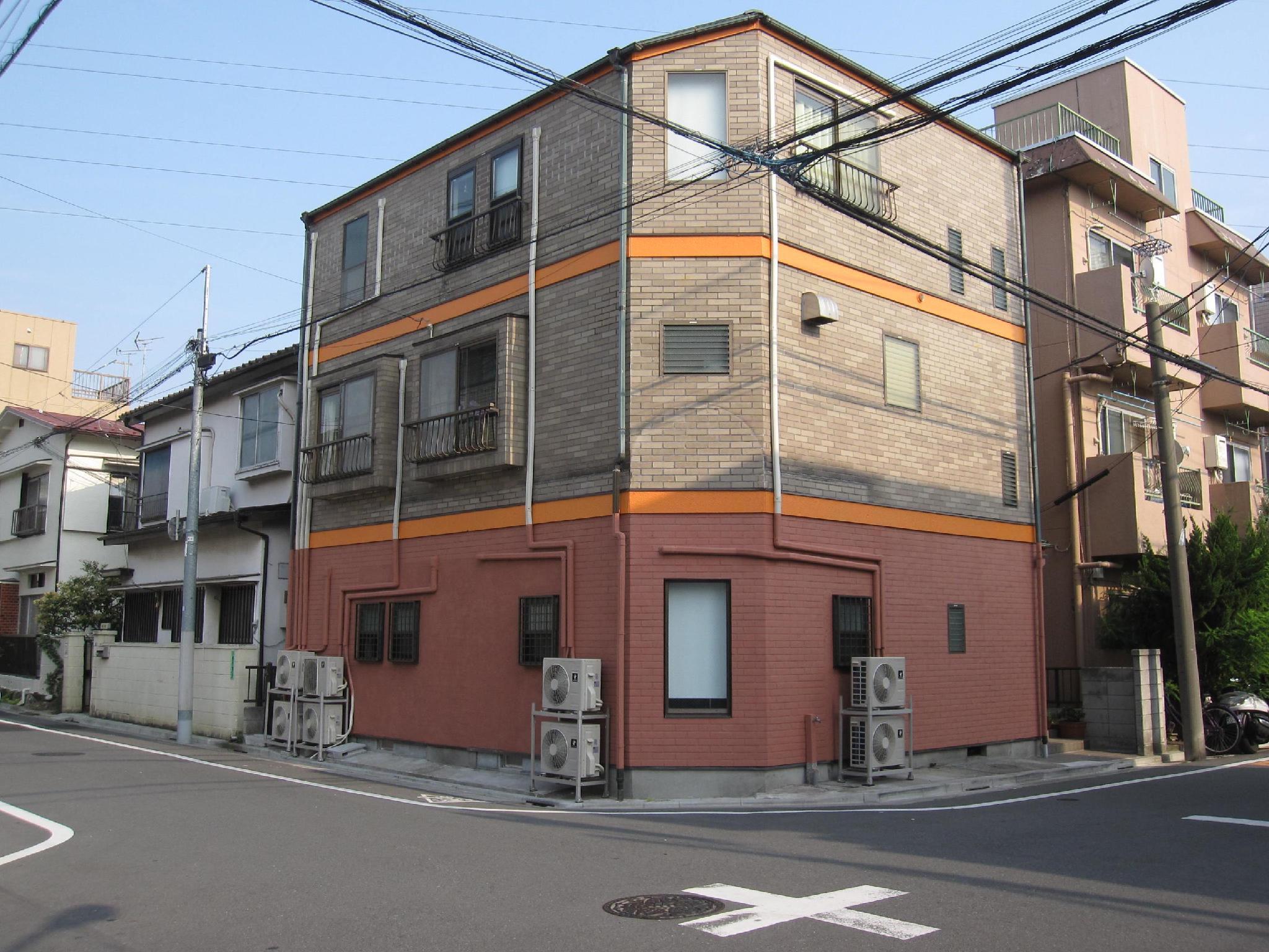 Aiai House, Katsushika