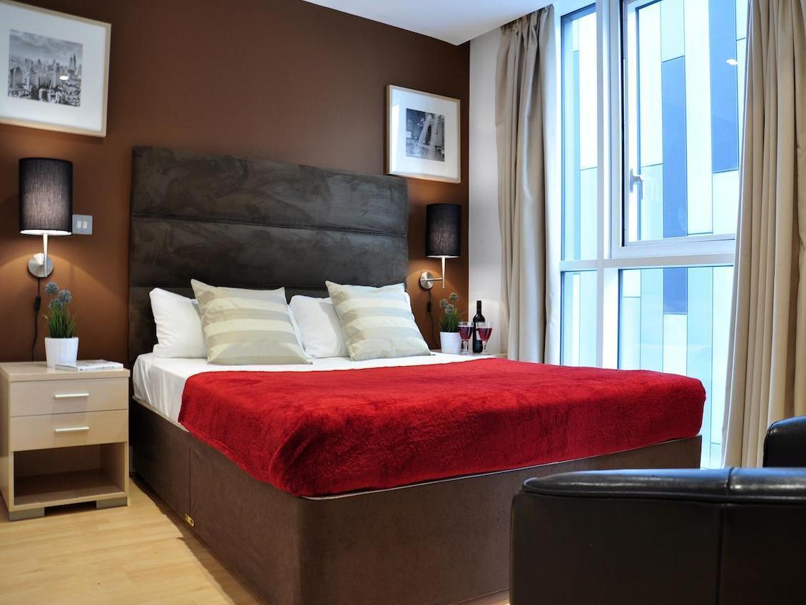 London Shoreditch-Whitechapel Apartments, London