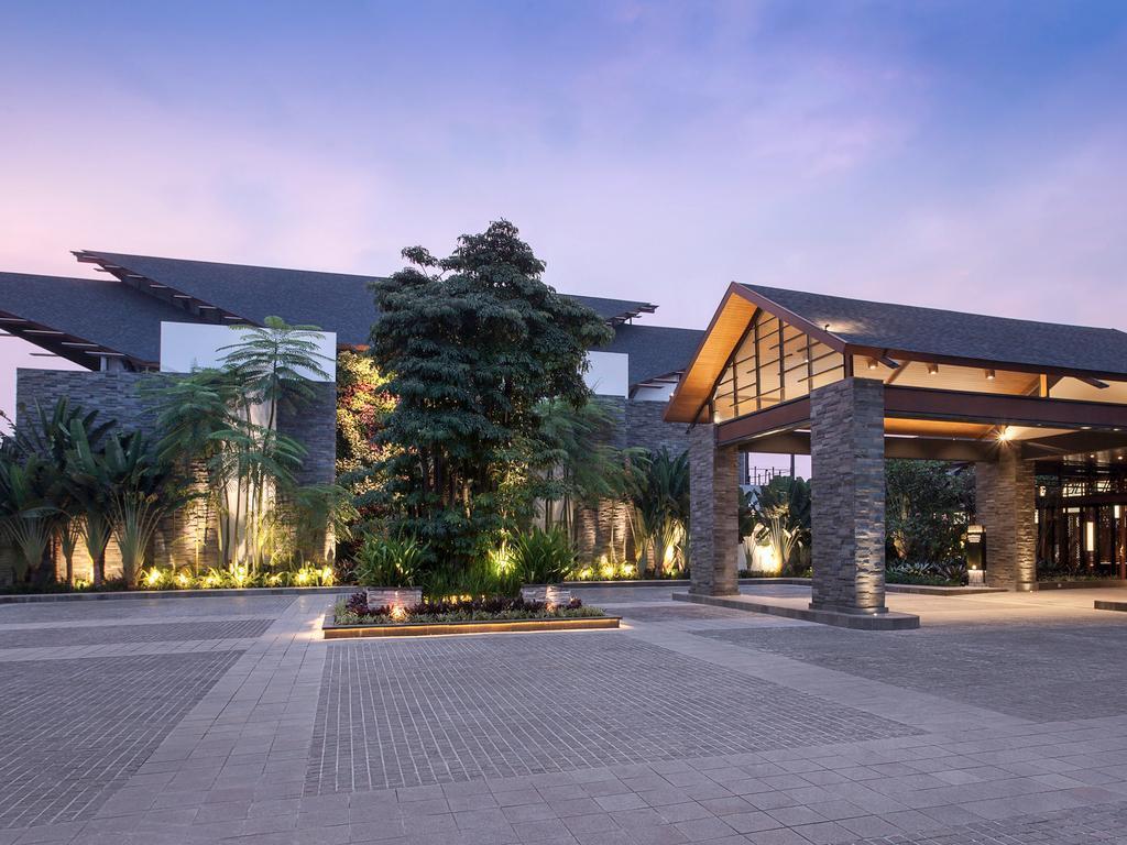 Pullman Ciawi Vimala Hills Resort, Bogor