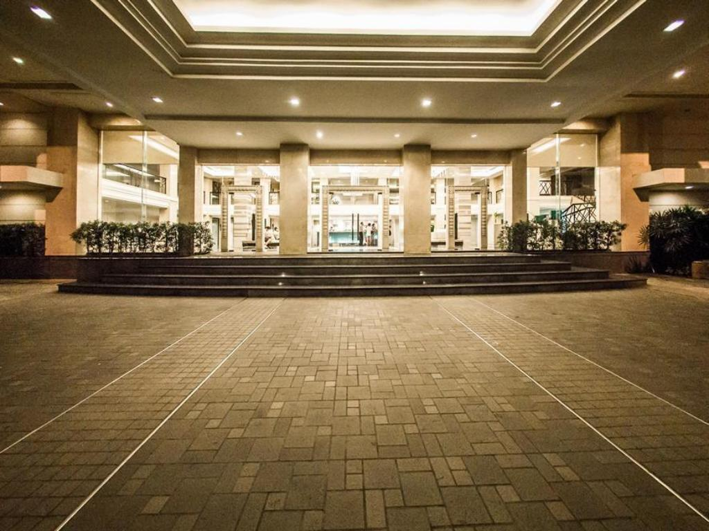 SC パーク ホテル15