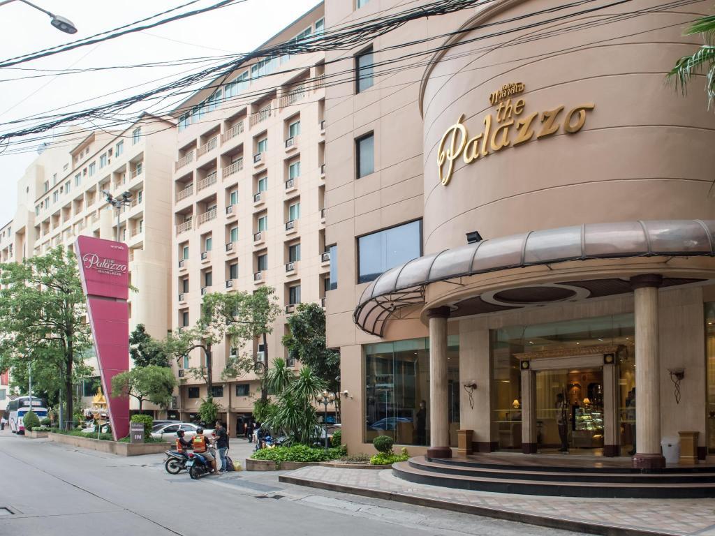 パラッツォ ホテル6