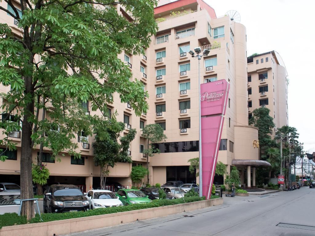 パラッツォ ホテル18