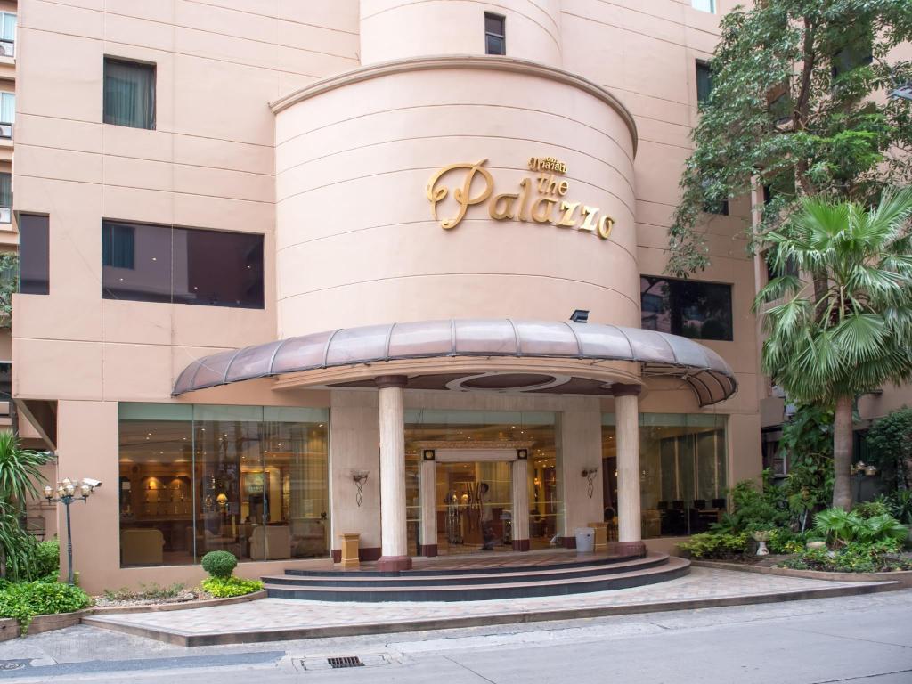 パラッツォ ホテル19
