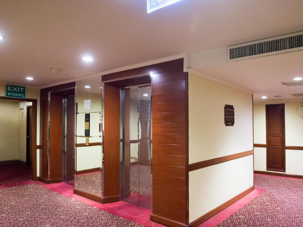 パラッツォ ホテル16