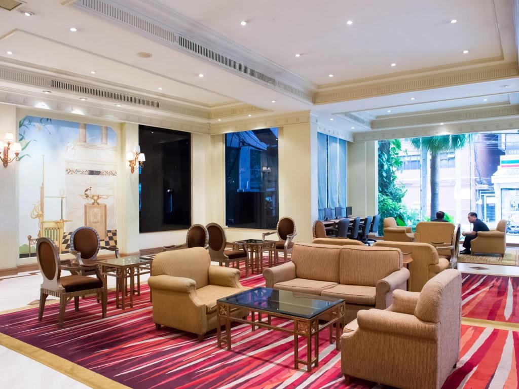 パラッツォ ホテル2