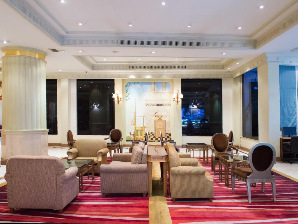 パラッツォ ホテル14