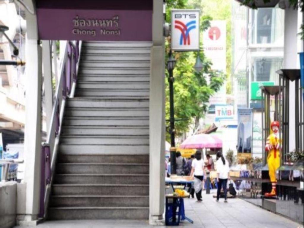 I レジデンス ホテル シーロム5