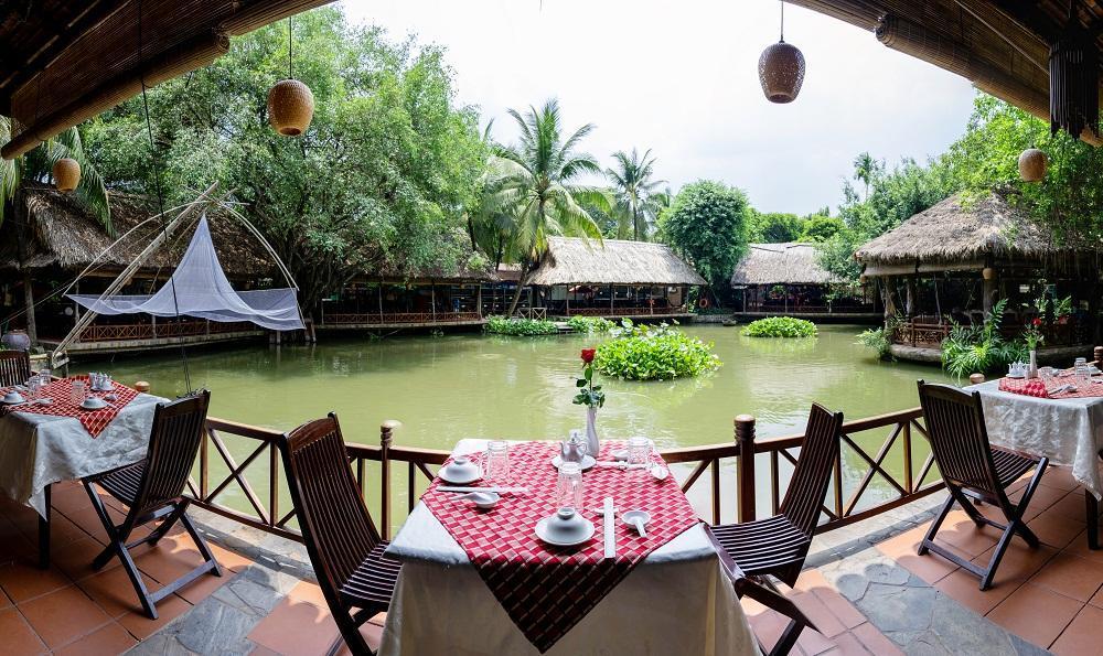 Phuong Nam Resort Binh Duong, Thuận An