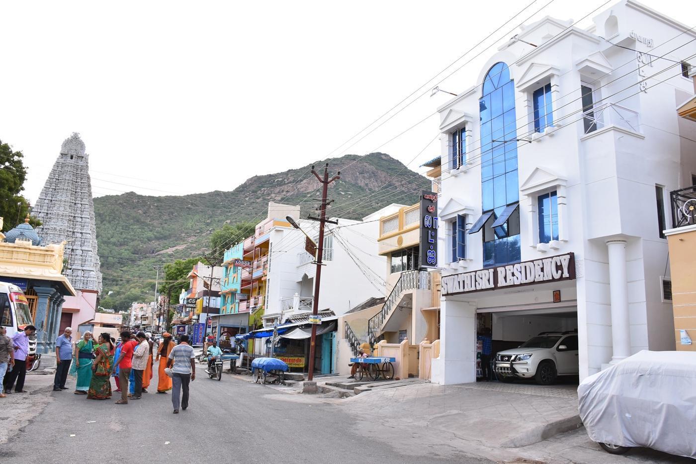 SwathiSri Residency, Tiruvannamalai