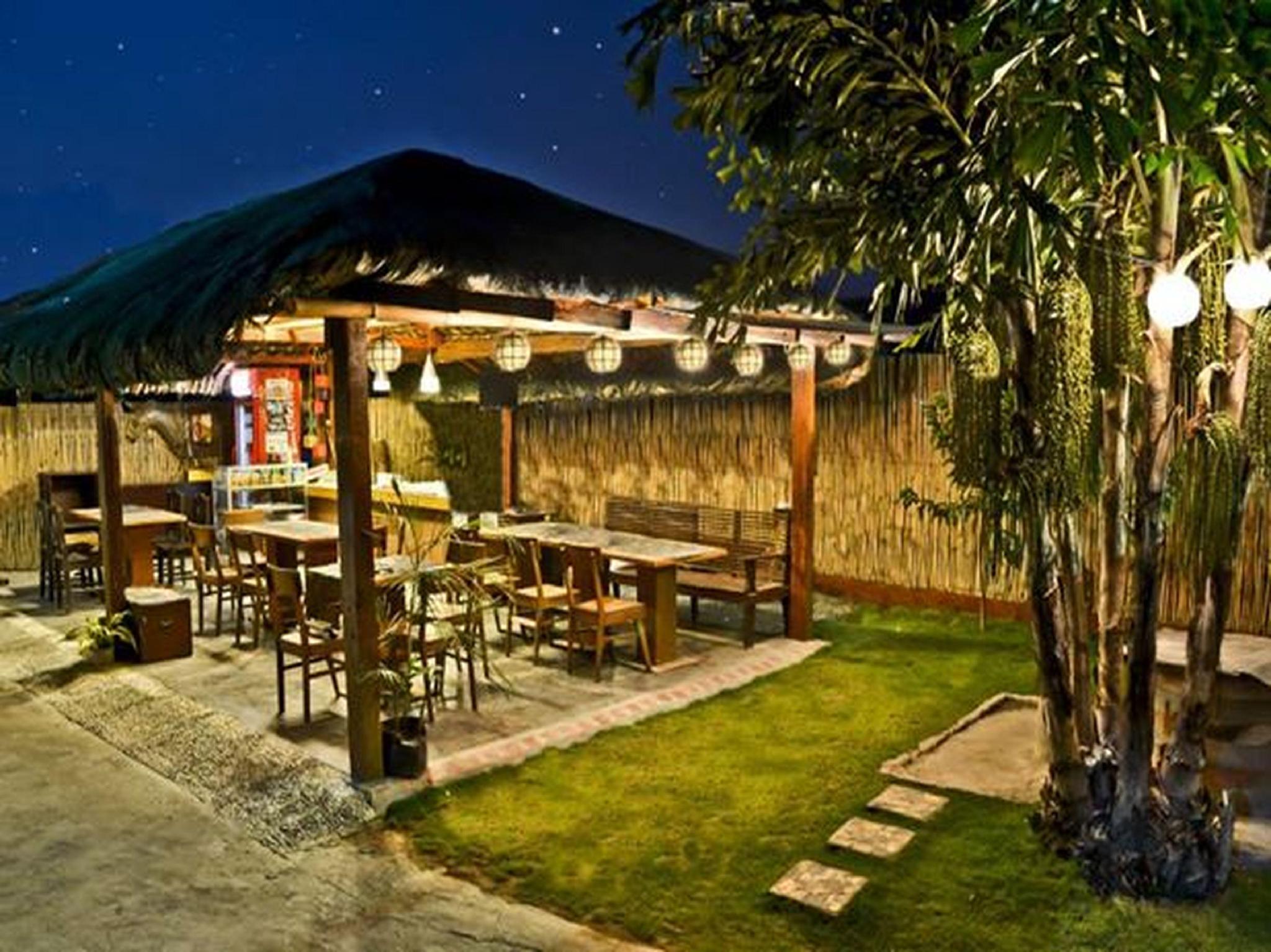 AA Travellers Pad Hotel, Laoag City
