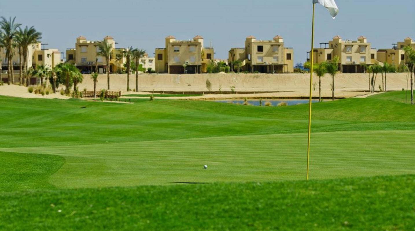 Movenpick Resort & Golf Einbay, 'Ataqah