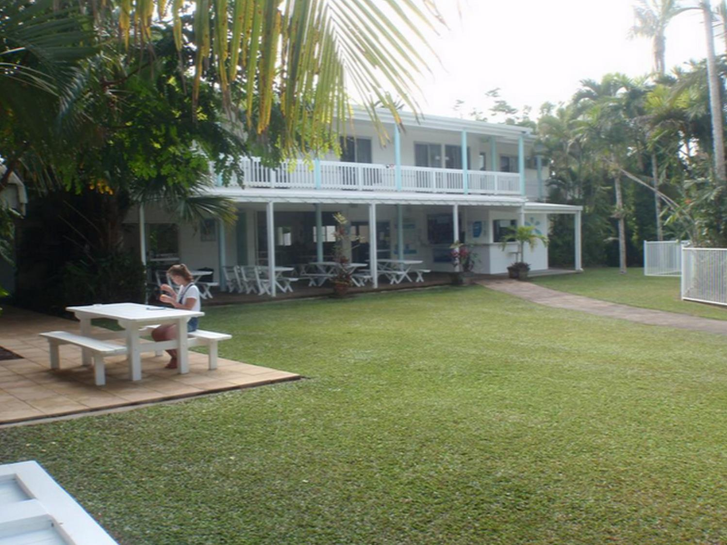 Absolute Backpackers Mission Beach, Cardwell