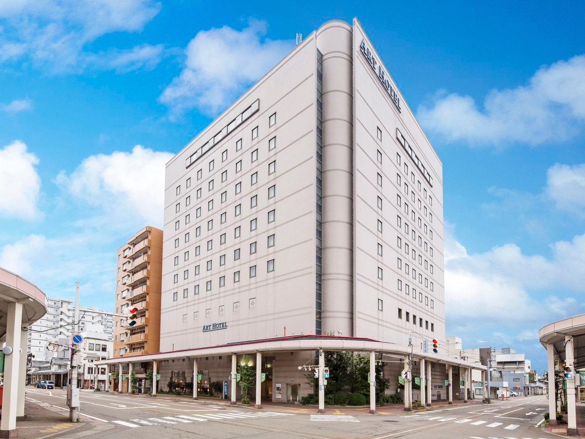 Art Hotel Joetsu, Jōetsu