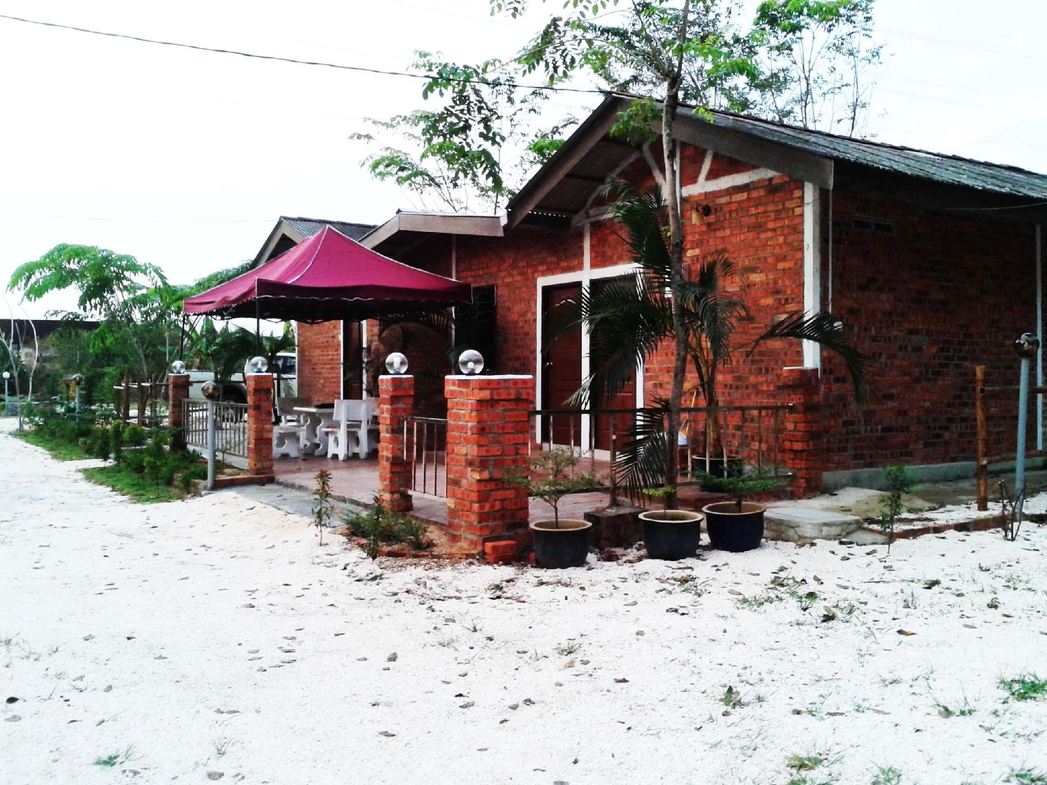 EFM Vacational Home, Kinta