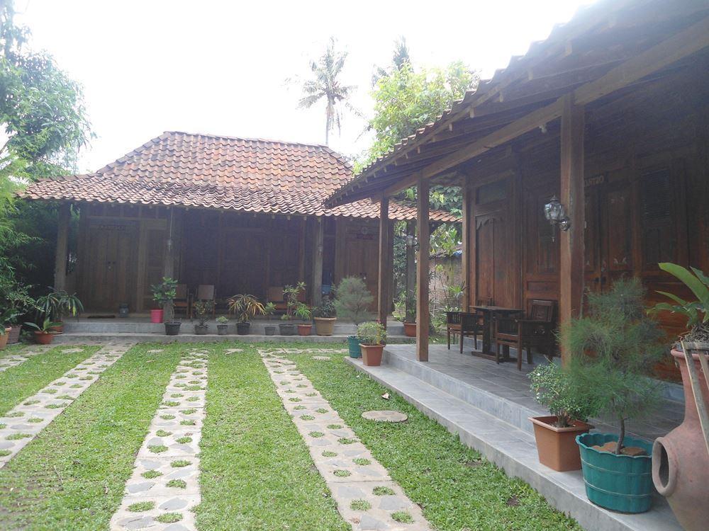 Kampung Tembi Guest House, Bantul