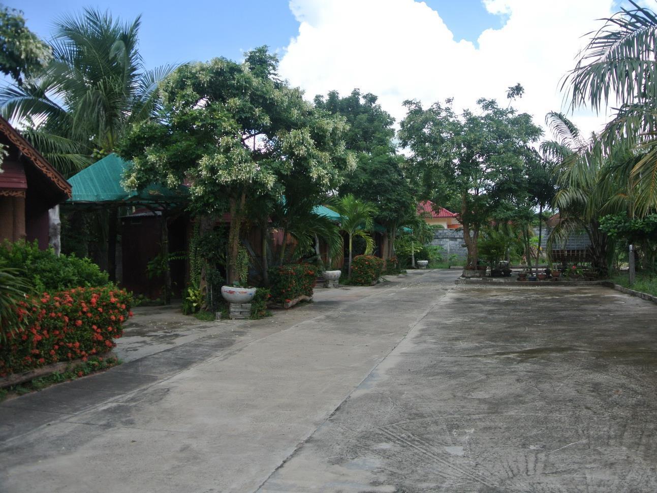 Reunkwan Resort Nangrong, Nang Rong