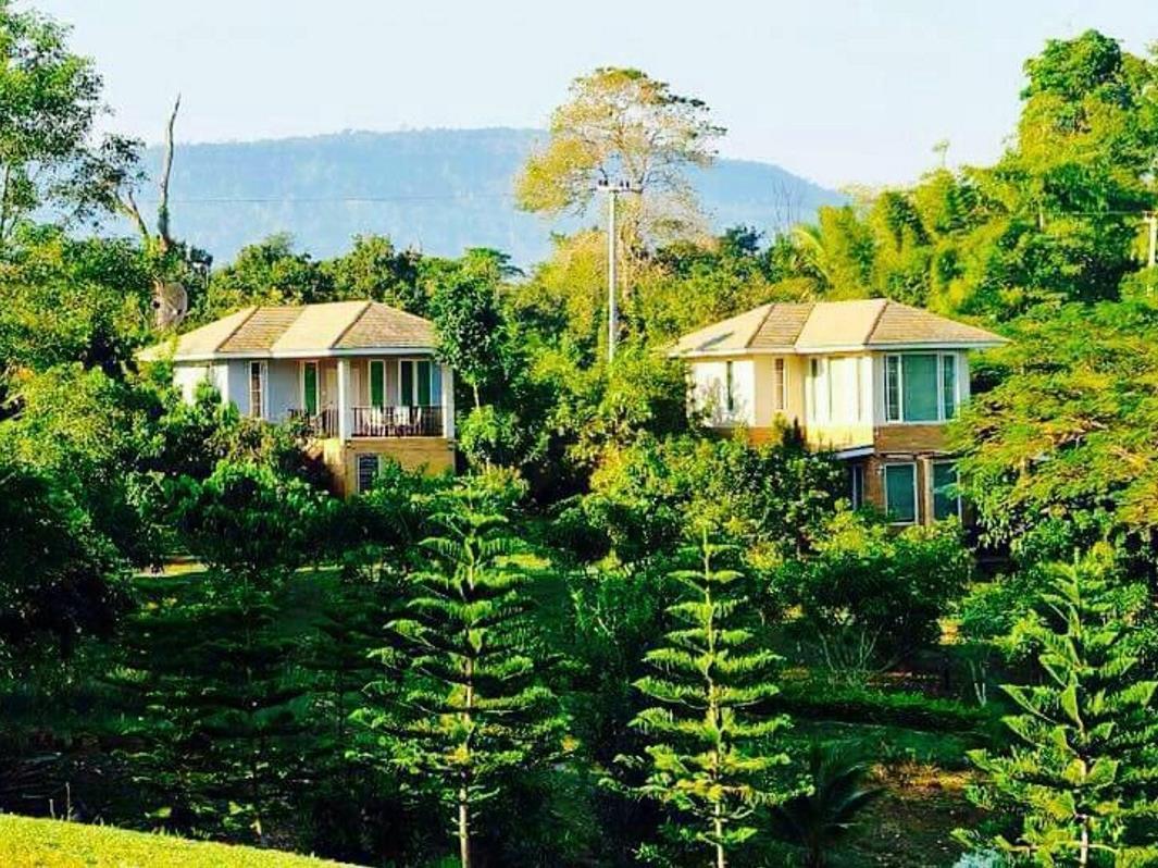 Khaoyai Nature Retreat, Pak Chong