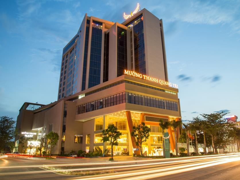 Muong Thanh Quang Tri Hotel, Đông Hà
