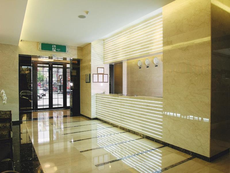 Kwang Myeong Hotel, Guro