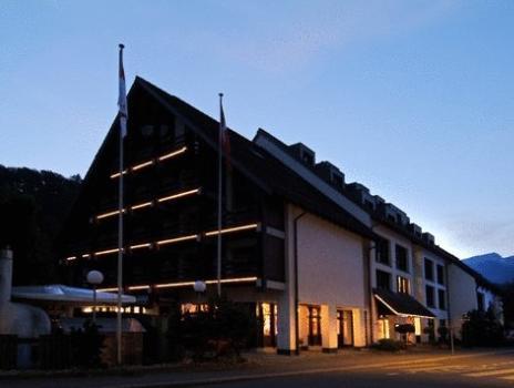 Hotel Krone Sarnen, Obwalden