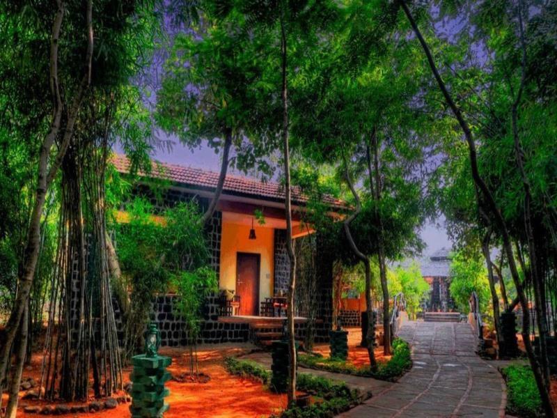 Nature Heritage Resort, Umaria