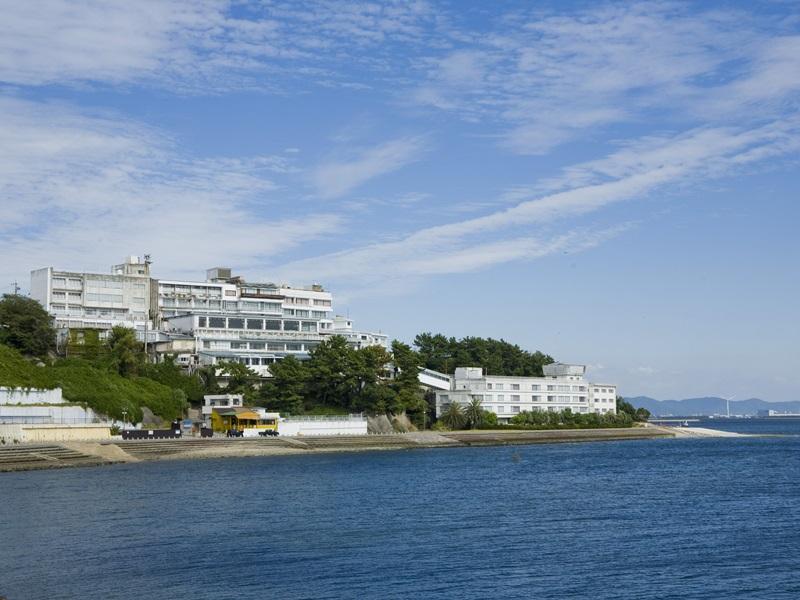 Hotel Shofuen, Gamagōri