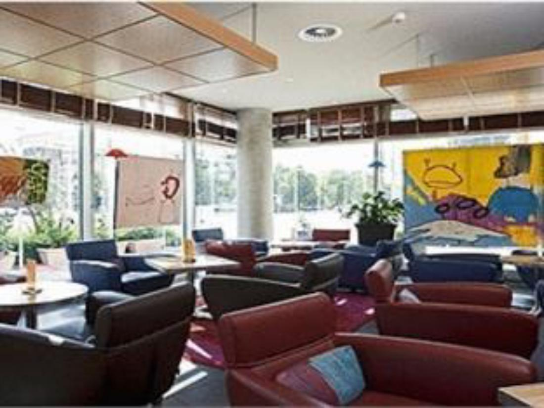 Best price on novotel suites hamburg city in hamburg reviews for Suite hotel hamburg