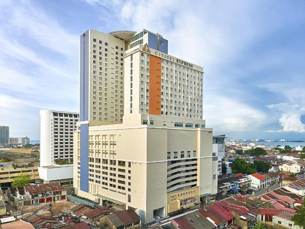 Family Room Bayview Hotel Penang