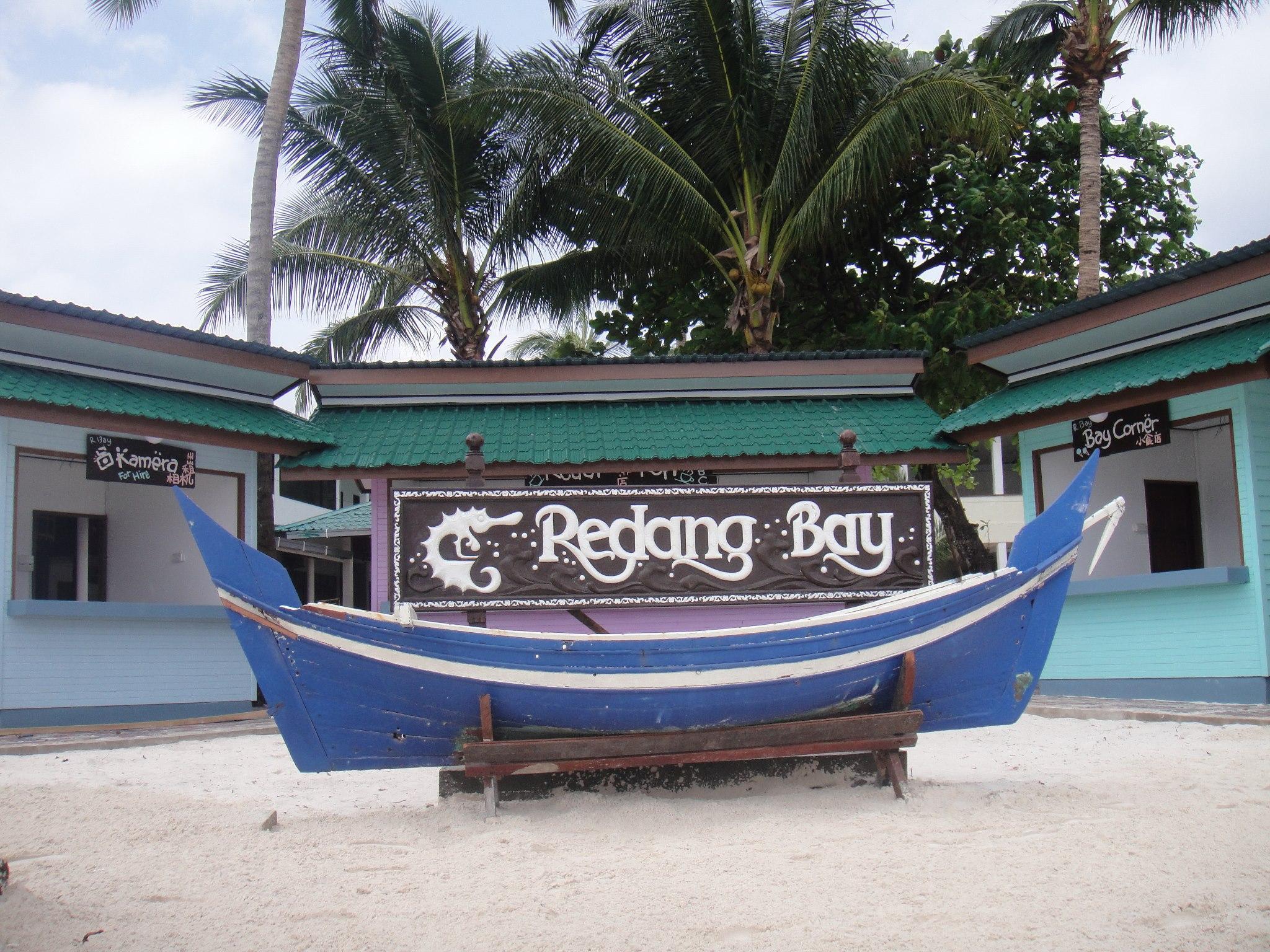 Redang Bay Resort, Setiu