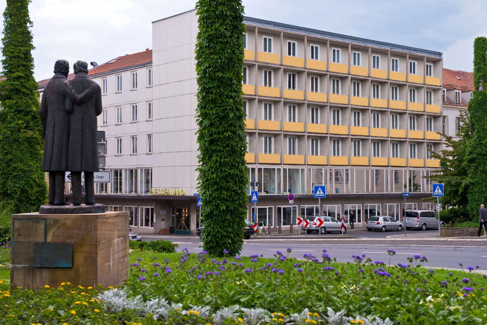 Days Inn by Wyndham Kassel Hessenland, Kassel