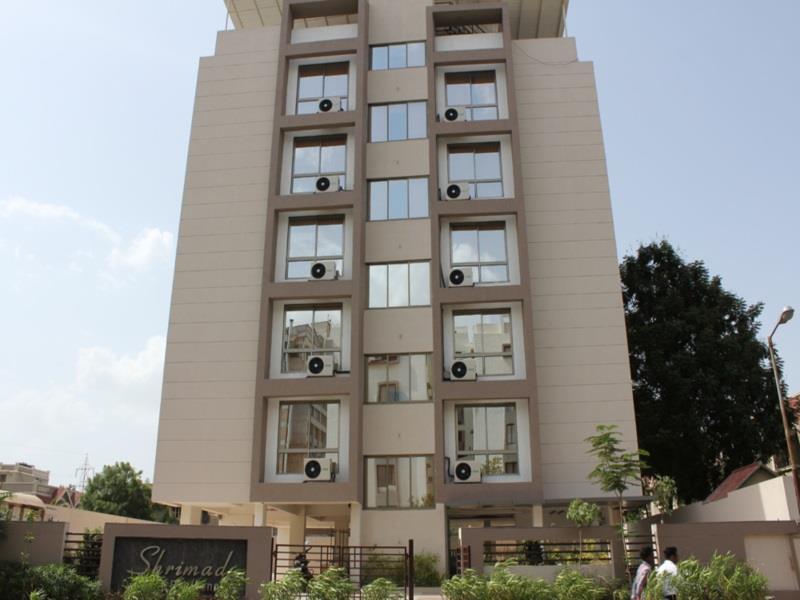 Treebo Shrimad Residency, Ahmadabad