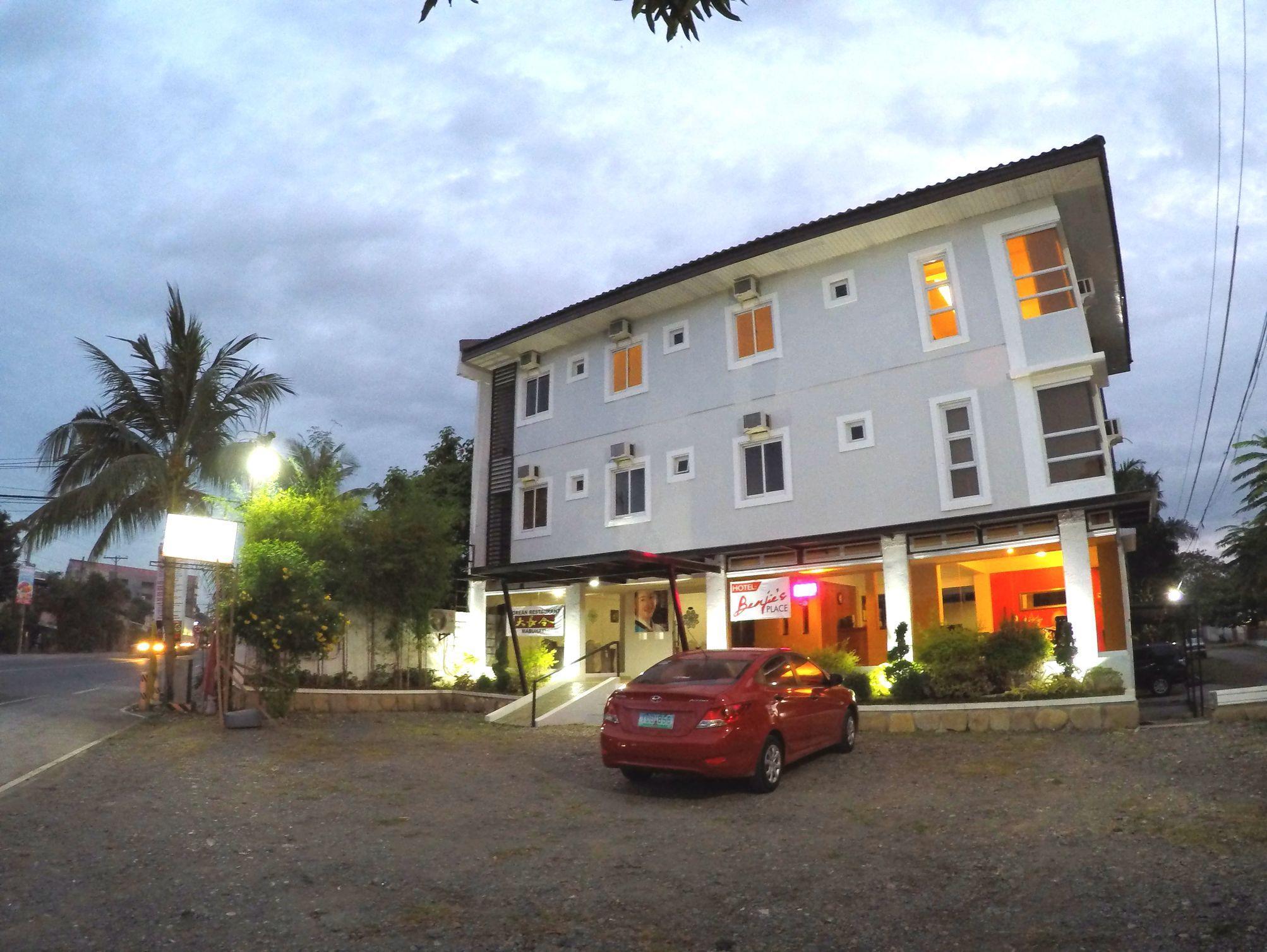 Benjies Place, Tuguegarao City