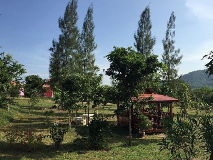 Kaengkachan Lake Hill Resort, Kaeng Krachan