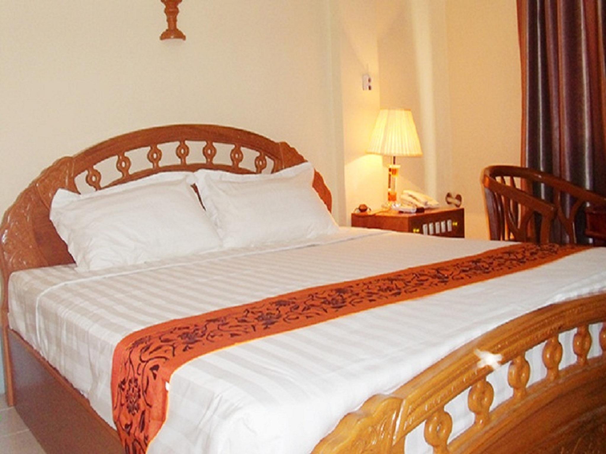 Mingalar Hotel, Mandalay