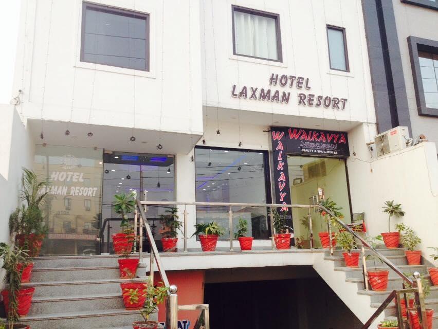 Hotel Laxman Resort, Agra