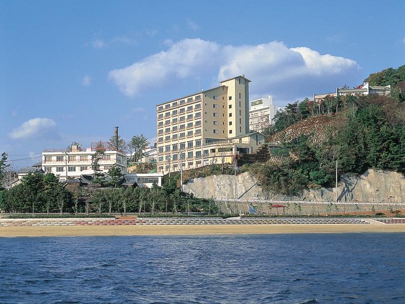Hotel Mikawa Kaiyoukaku, Gamagōri