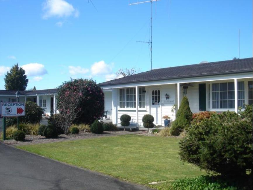 Colonial Court Motel, Waipa