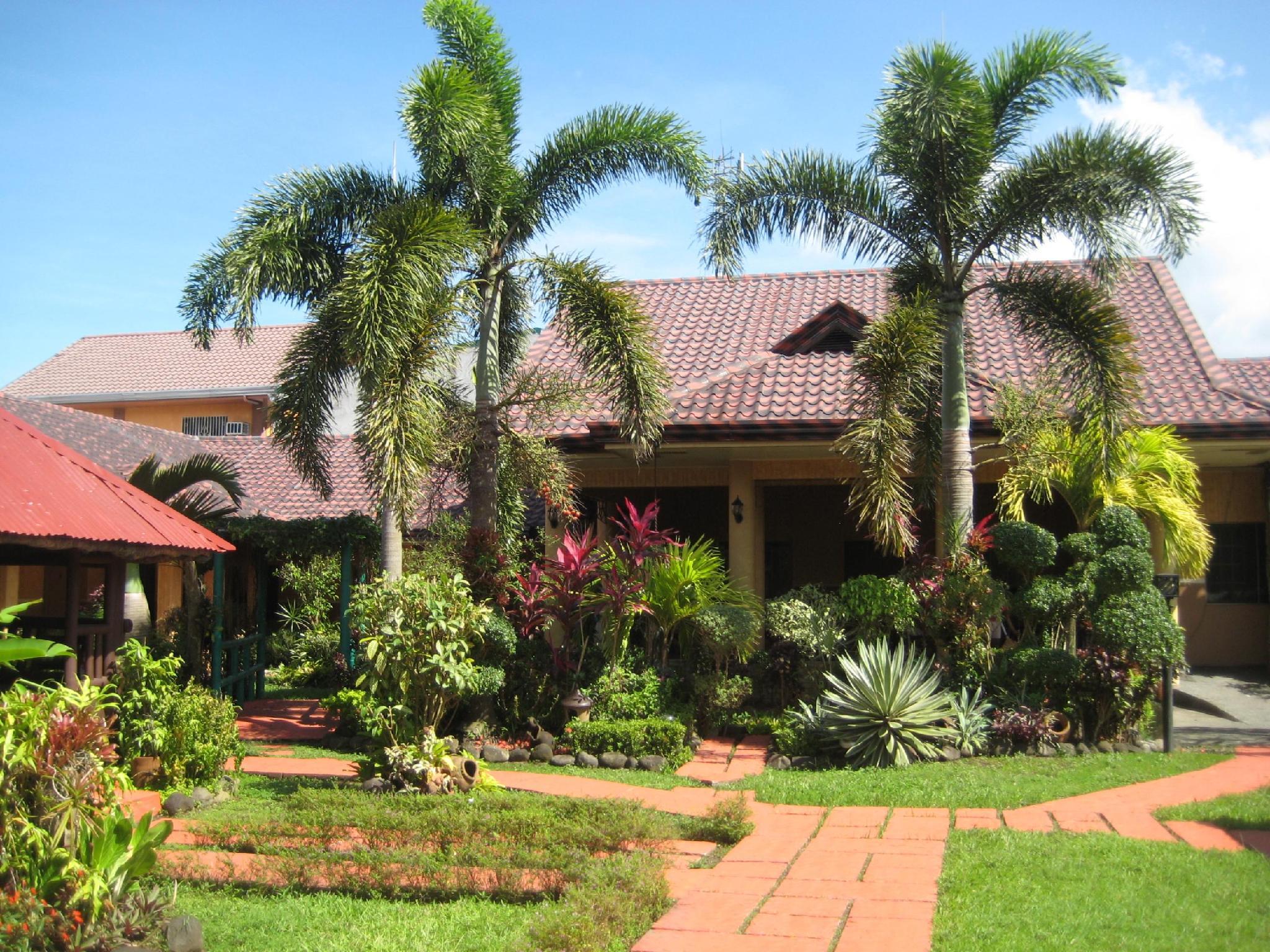 G and E Garden Pavilion  and La Verandah Hotel, San Pablo City
