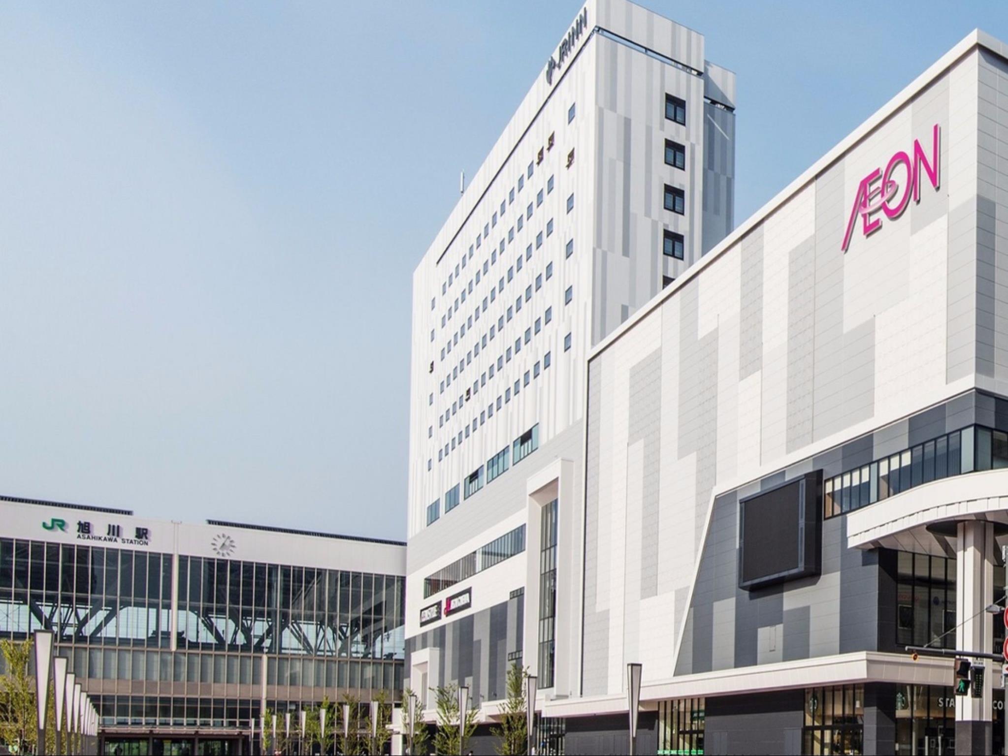 JR Inn Asahikawa, Asahikawa