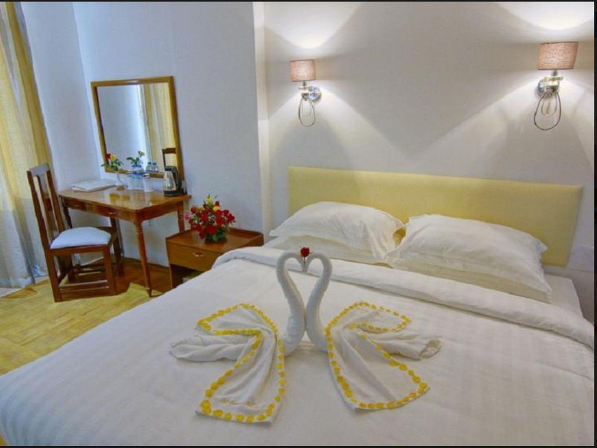 Wilson Hotel, Mandalay