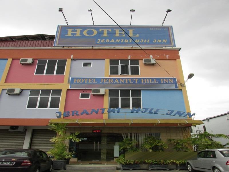 Jerantut Hill Inn, Jerantut
