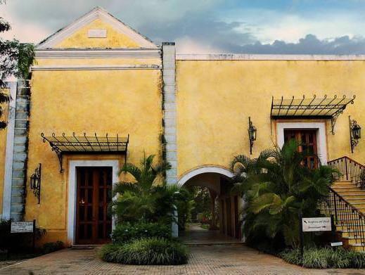La Hacienda Xcanatun, Mérida
