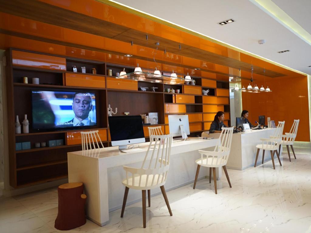 S ボックス スクンビット ホテル2