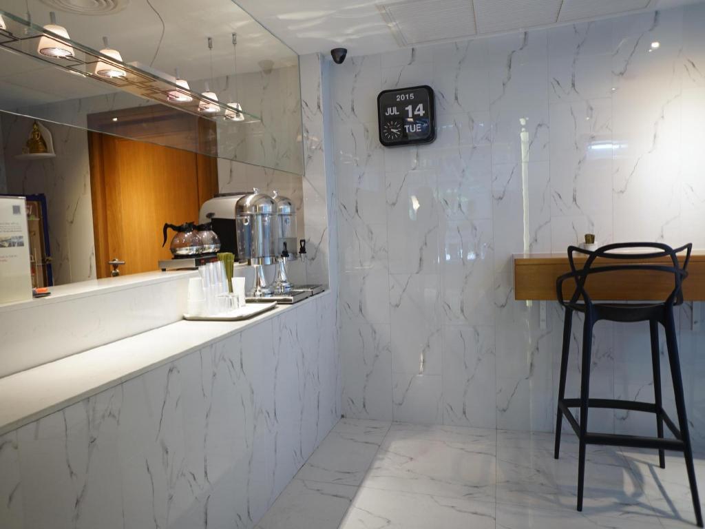 S ボックス スクンビット ホテル3
