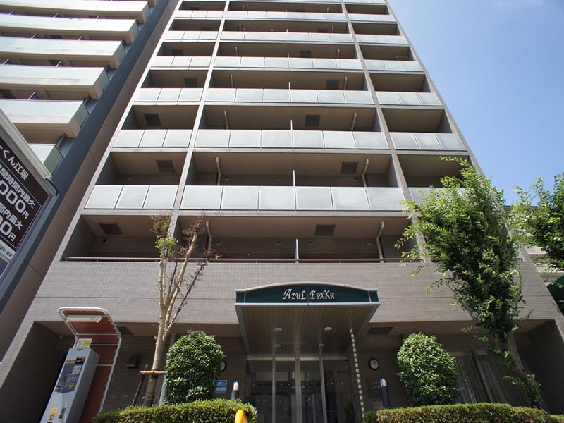 Apartment Azul Esaka, Suita