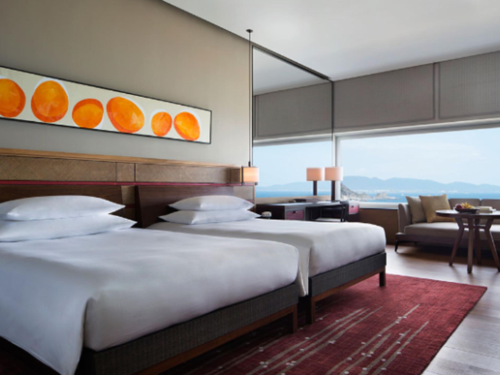 real reviews on park hyatt sanya sunny bay resort best thi