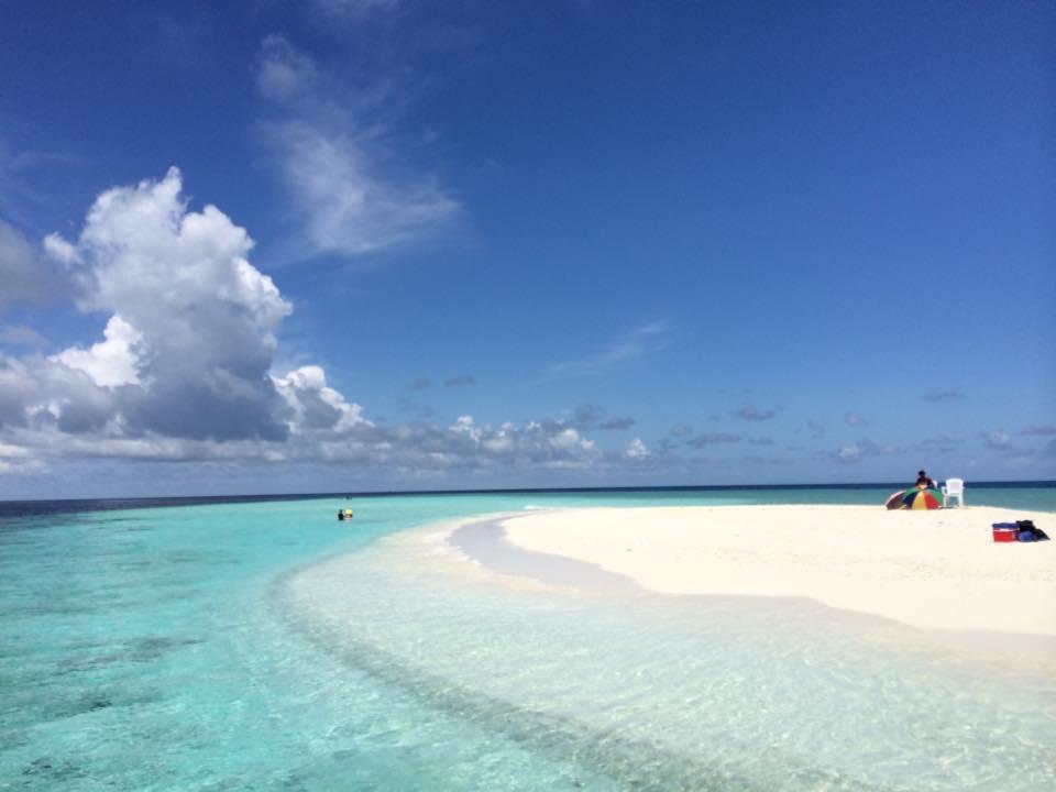 Lily Rest Maldives Guest House at Maafushi, Kepulauan Maafushi
