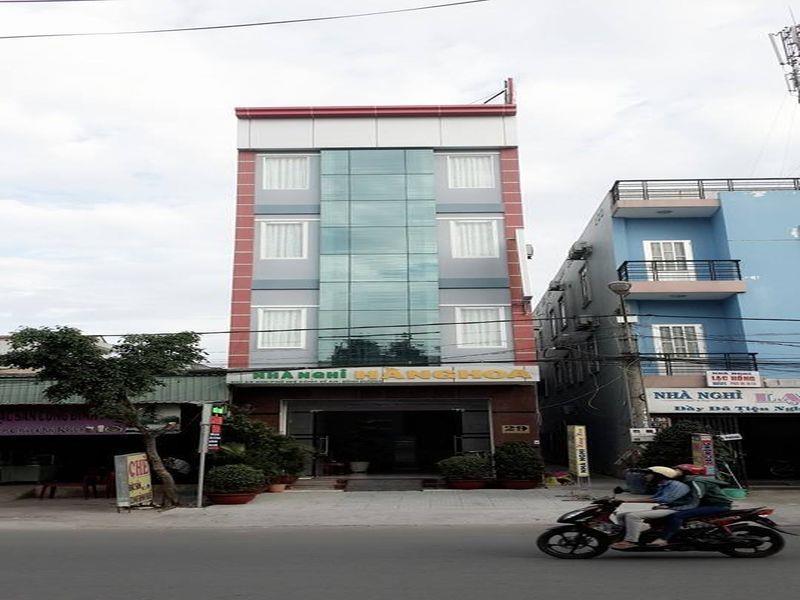 Hang Hoa Hotel, Di An