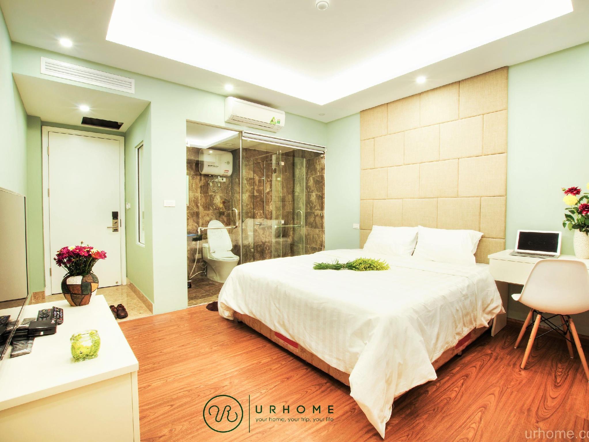 Urhome aparthotel hanoi for Appart hotel hanoi