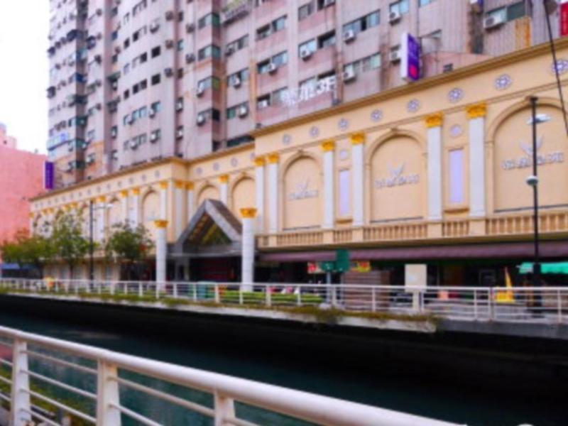 鴻來商務旅館